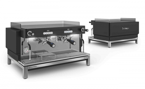 Expobar EX3 2 Group - New for Summer 2020 1