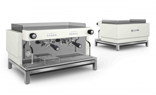 Expobar EX3 2 Group - New for Summer 2020 2