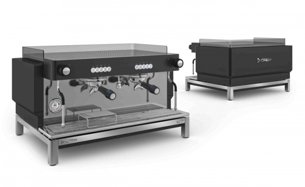 Expobar EX3 2 Group - New for Summer 2020 3