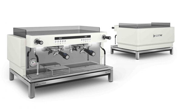 Expobar EX3 2 Group - New for Summer 2020