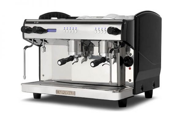 Expobar G10 2 Group Commercial Coffee Machine