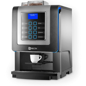 Necta Koro MAX Prime Bean to Cup Coffee Machine 4