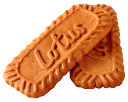 Lotus Caramelised Biscuits (Box of 300) 7