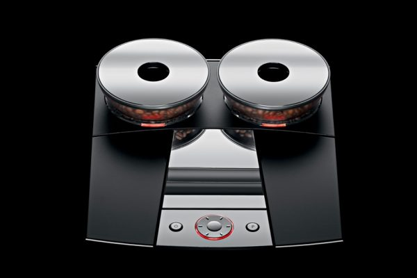Jura GIGA X5 One Touch Bean to Cup Coffee Machine 4