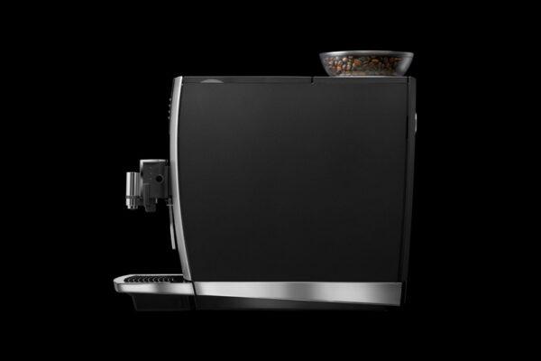 Jura GIGA X5 One Touch Bean to Cup Coffee Machine 5