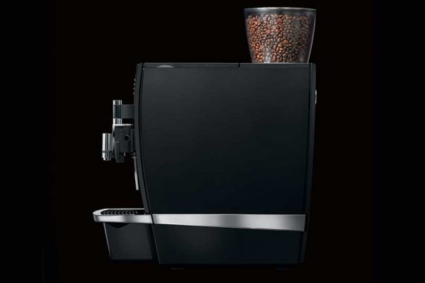 Jura GIGA X8 Professional Bean to Cup Coffee Machine 4