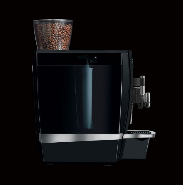 Jura GIGA X8 Professional Bean to Cup Coffee Machine 5