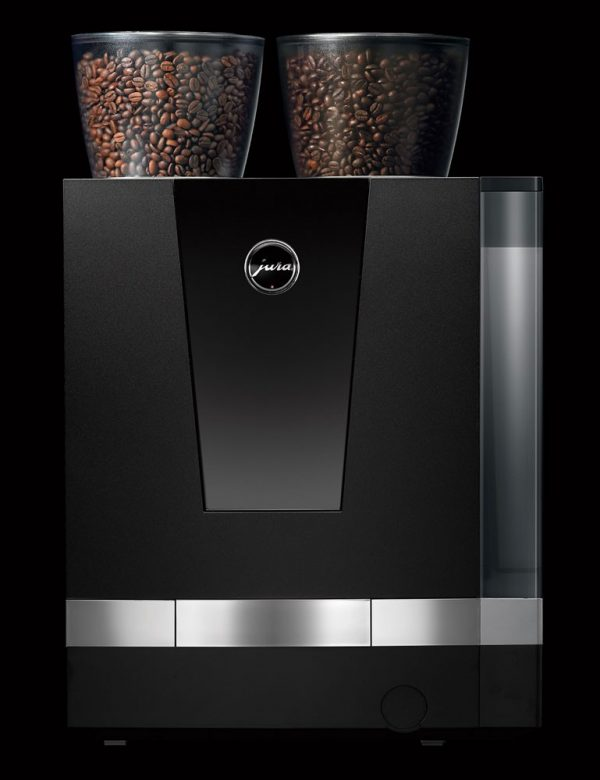 Jura GIGA X8 Professional Bean to Cup Coffee Machine 3