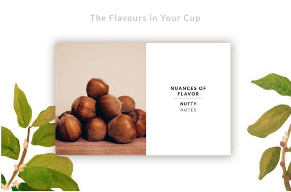 Kokebi Leonardo Coffee Beans 1KG 1