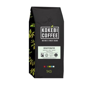 Kokebi Pure 100% Arabica Coffee Beans 1KG 17
