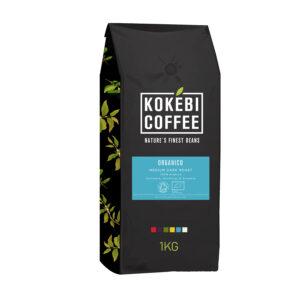Kokebi Pure 100% Arabica Coffee Beans 1KG 19