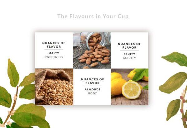Kokebi Pure 100% Arabica Coffee Beans 1KG 33