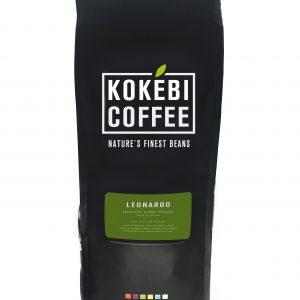 Native Leonardo Coffee Beans 1KG 11