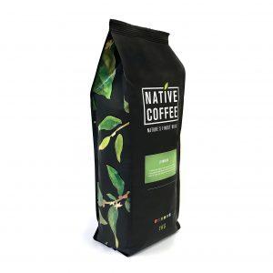 Native Leonardo Coffee Beans 1KG 6