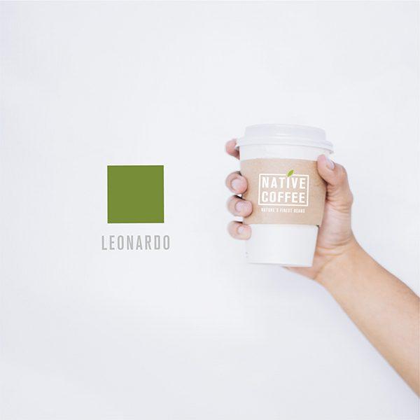 Native Leonardo Coffee Beans 1KG 8