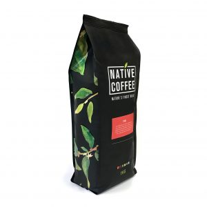 Native Pure 100% Arabica Coffee Beans 1KG 13
