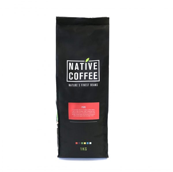 Native Pure 100% Arabica Coffee Beans 1KG 14