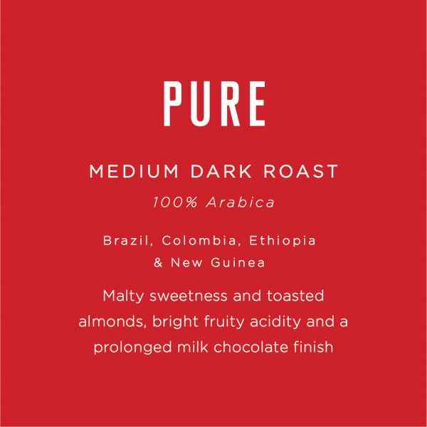 Native Pure 100% Arabica Coffee Beans 1KG 16