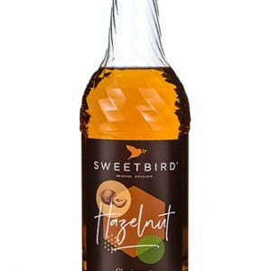 Sweetbird Almond Syrup 1 Litre 4