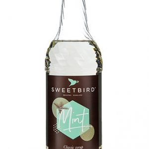 Sweetbird Almond Syrup 1 Litre 6