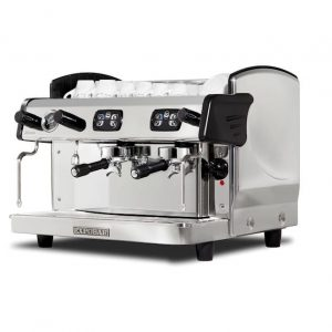 Expobar Zircon 2 Group Standard Coffee Machine 4