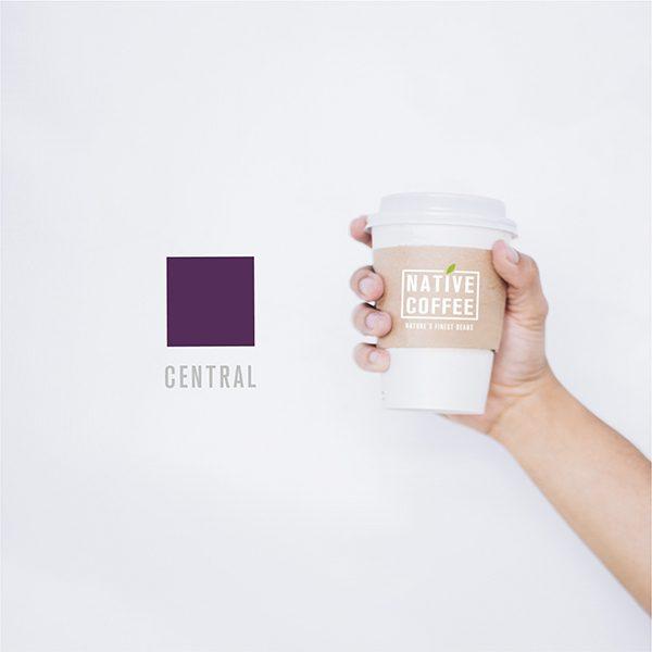 Native Central Blend 100% Arabica Coffee Beans 1KG 11
