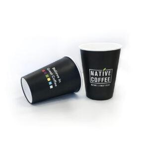 Native Takeaway Paper Cups 12oz/340ml  x 1000 4