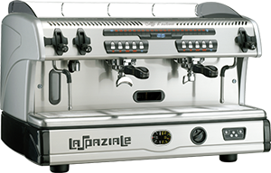 La Spaziale S5 EK Compact 2 Group Coffee Machine 6