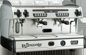 La Spaziale S5 EK Compact 2 Group Coffee Machine 6