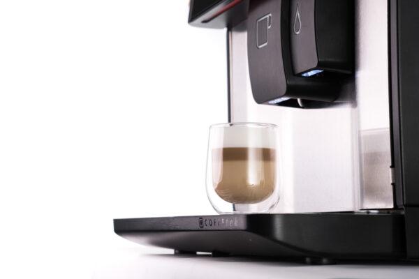 Vitro X3 Espresso  Dry Milk Espresso Coffee Machine 3