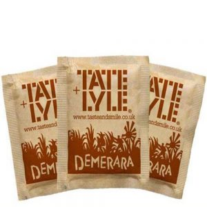 Tate+Lyle Cane Sugar Demerara Sachets x 1000 3