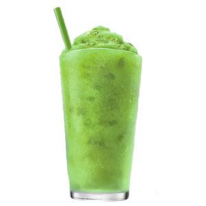 Lemon & Lime Flavoured Slush Syrup 5L 1