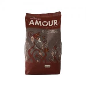 Amour de Chocolat Luxury Hot Chocolate 1KG 3