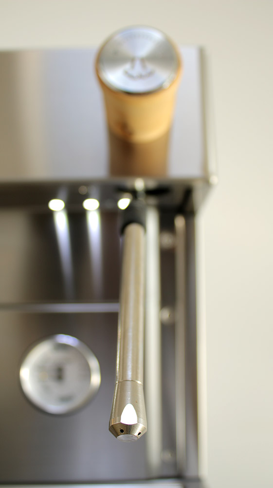Ascaso Barista Espresso Coffee Machine 18