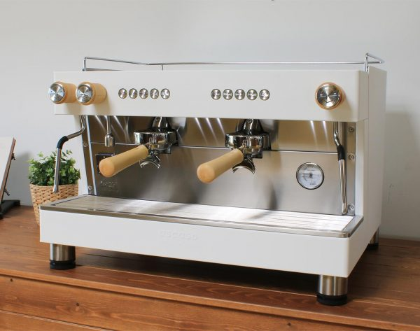 Ascaso Barista Espresso Coffee Machine 19