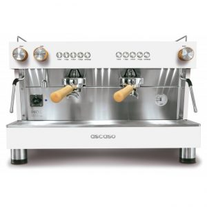 Ascaso Barista Espresso Coffee Machine 20