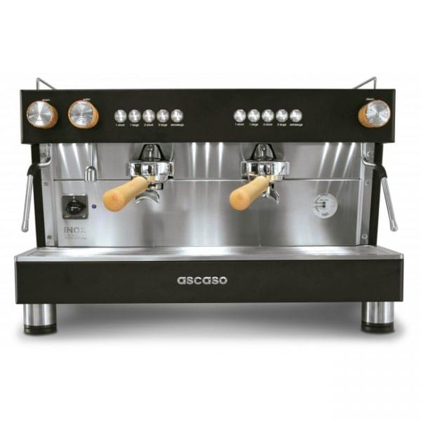 Ascaso Barista Espresso Coffee Machine 12