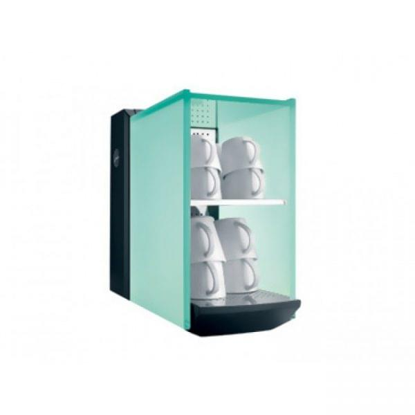 Jura GIGA X3 Bean to Cup Coffee Machine 1