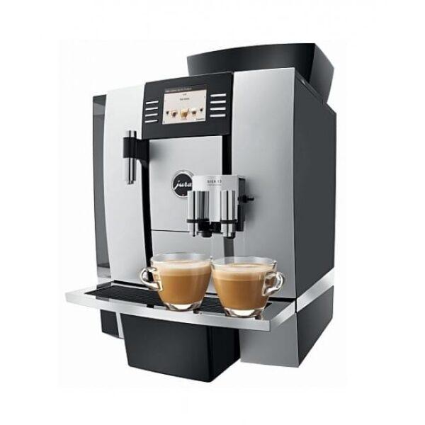 Jura GIGA X3 Bean to Cup Coffee Machine 5