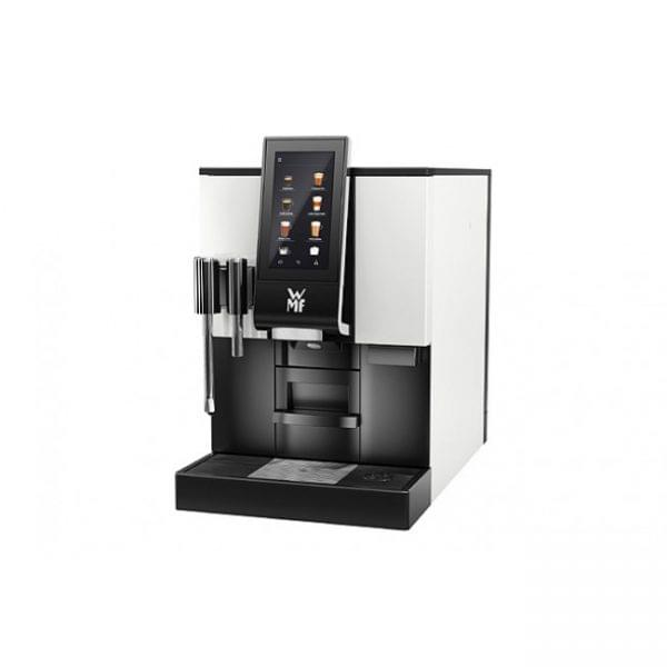 WMF 1100 S Commercial Bean to Cup Coffee Machine 2