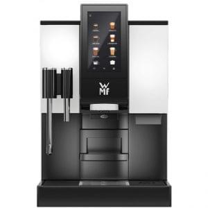 WMF 1100 S Commercial Bean to Cup Coffee Machine 1