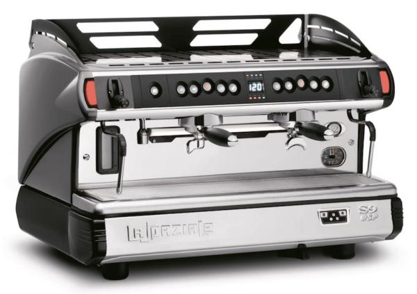 La Spaziale S9 EK 2 Group Espresso Coffee Machine 1