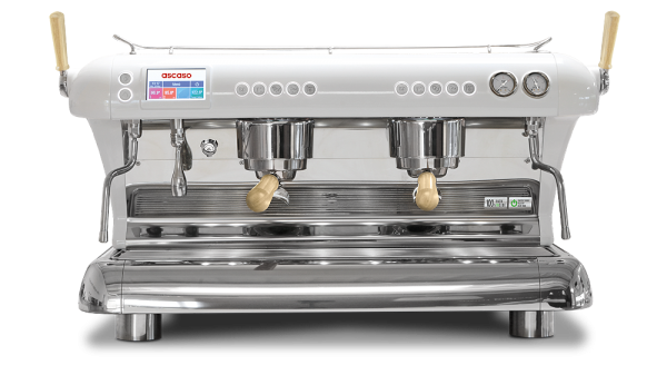 Ascaso Big Dream Espresso Coffee Machine 5