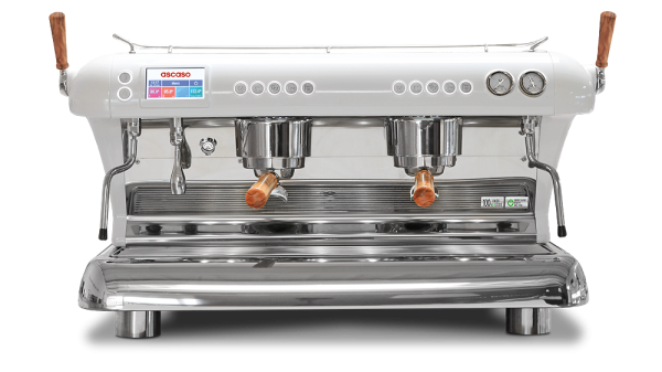 Ascaso Big Dream Espresso Coffee Machine 4