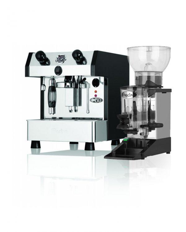 Fracino Bambino 1 Group Espresso Machine 4