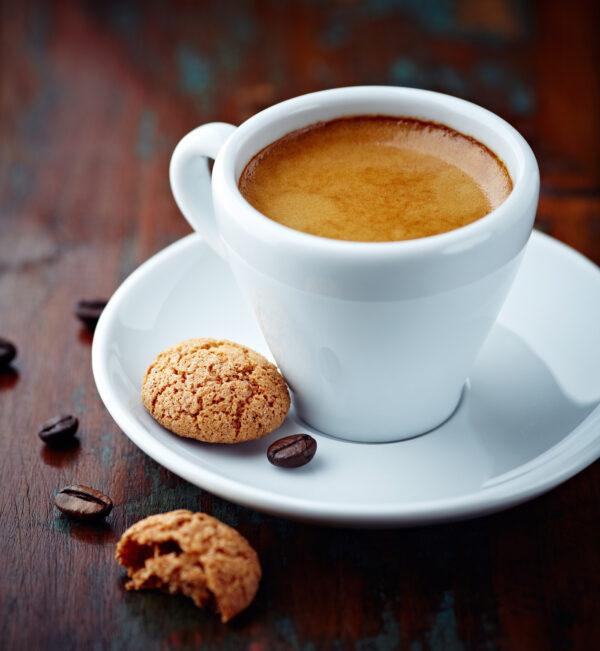 Fracino Bambino 1 Group Espresso Machine 5