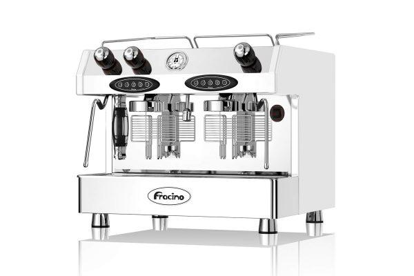 Fracino Bambino 2 Group Espresso Machine 3