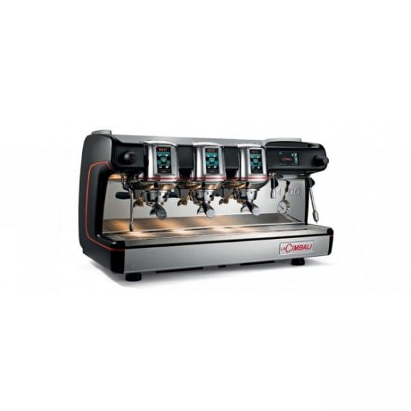 LaCimbali M100 3 Group Espresso Machine