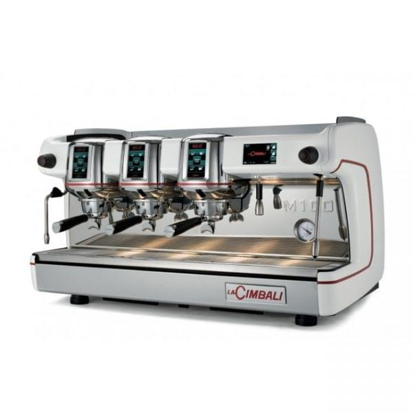 LaCimbali M100 3 Group Espresso Machine 1