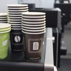 CTC Takeaway Cups 8oz/230ml  x 1000